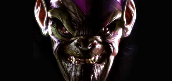 """Фанаты Marvel ожидают """"Секретное вторжение"""" после """"Мстители: Финал"""""""