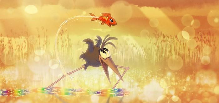 """Больше половины анимационных короткометражек из шорт-листа """"Оскар-2019"""" разместили в открытом доступе"""