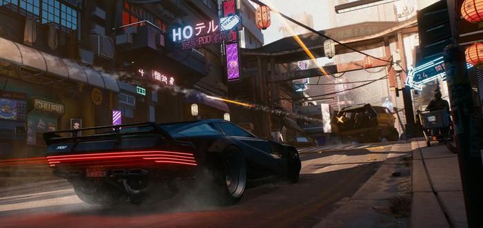 Amazon: Релиз Cyberpunk 2077 состоится в промежутке между 2030 и 2099 годами