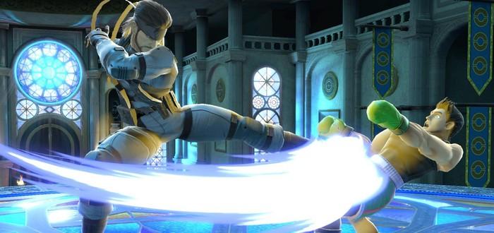 Ютюберы воссоздали почти все победные позы персонажей Super Smash Bros. Ultimate