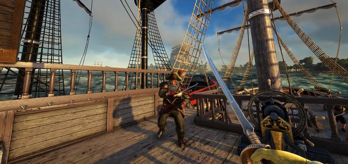 Разработчики Atlas поблагодарили игроков за поддержку и терпение