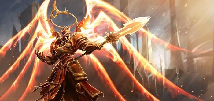 Империй из Diablo будет новым героем Heroes of the Storm