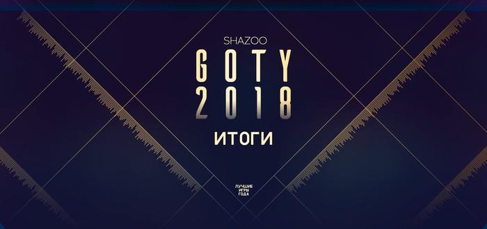Shazoo Awards 2018: Итоги