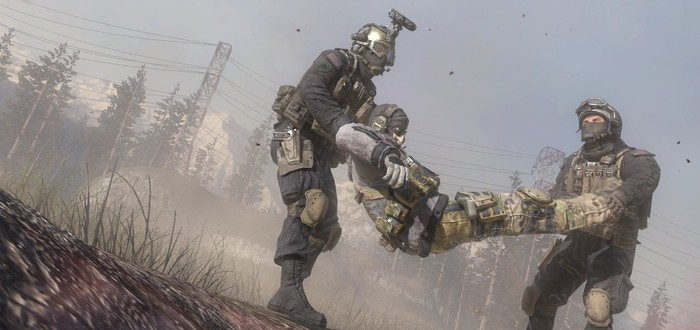 Похоже, коммьюнити-менеджер Infinity Ward тизерит новую Call of Duty