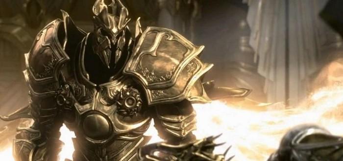 Детали способностей Империя — нового героя Heroes of the Storm