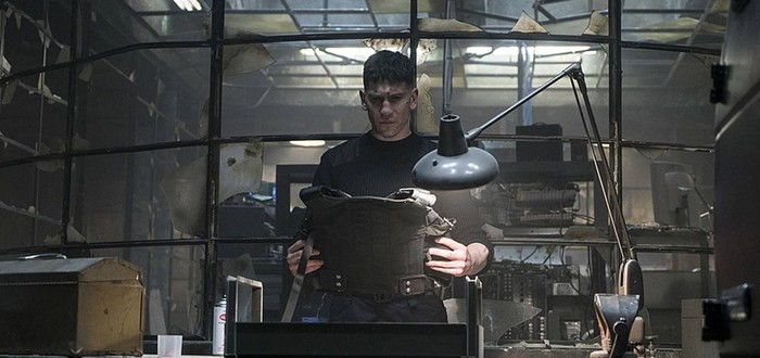 """Netflix подтвердил дату выхода второго сезона """"Карателя"""""""