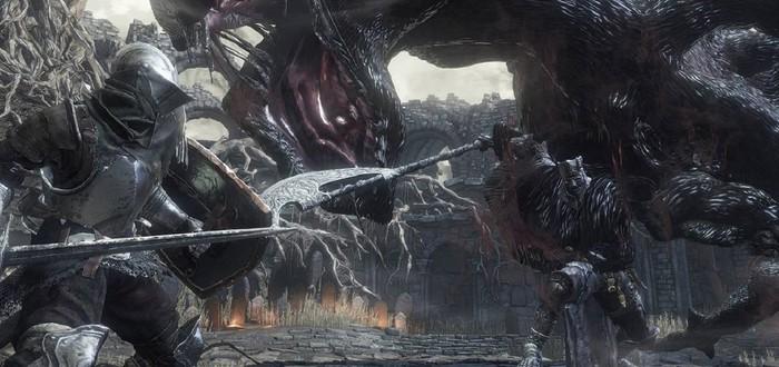 Daughters of Ash — большой мод для Dark Souls с новыми боссами, NPC и квестами