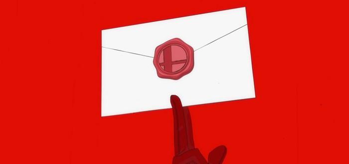 Фанат изобразил персонажей Super Smash Bros. в стиле Persona 5