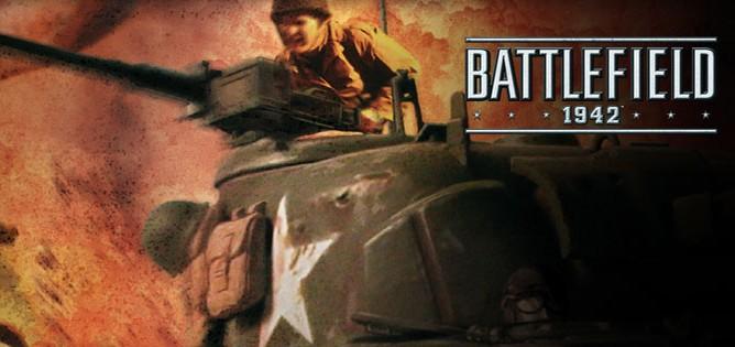 Бесплатная Battlefield 1942