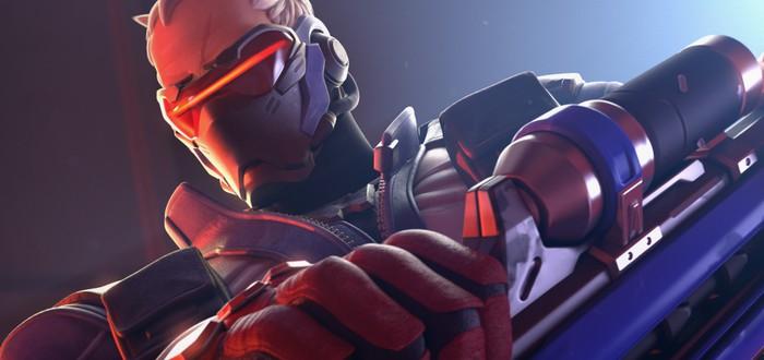 Игроков Overwatch из России снова лишили медиа-материала с раскрытием ЛГБТ-персонажа