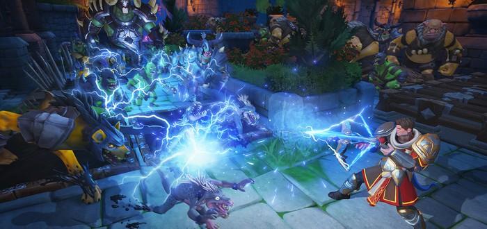 Разработчики Orcs Must Die! Unchained отключат сервера игры в апреле