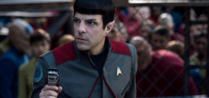 Слух: Paramount отложила производство фильма Star Trek 4