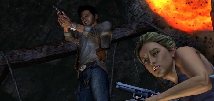 Оригинальную Uncharted переделывали за полгода до релиза из-за Gears of War