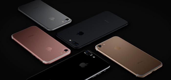 В 2018 году Apple заменила в 10 раз больше батарей iPhone
