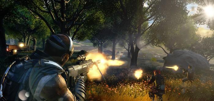 Activision анонсировала неделю бесплатного доступа баттл-рояля Call of Duty: Black Ops 4