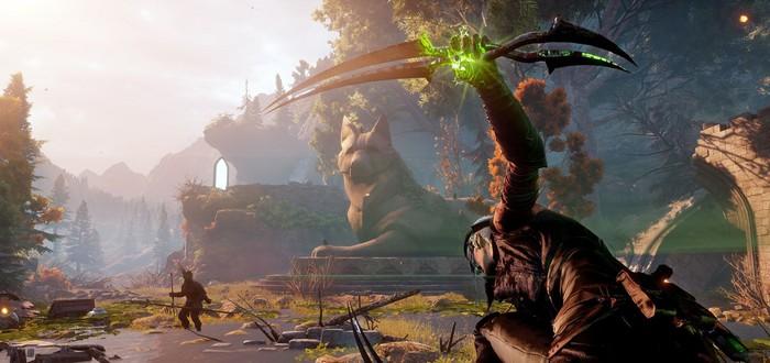 Для Dragon Age: Inquisition доступен мод, позволяющий играть от первого лица