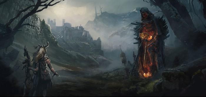 Видеоигры теряют спрос на Kickstarter, настольные продолжают рост