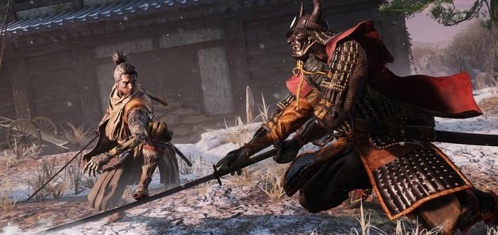 Самой большой проблемой разработки Sekiro: Shadows Die Twice стала система отражения атак
