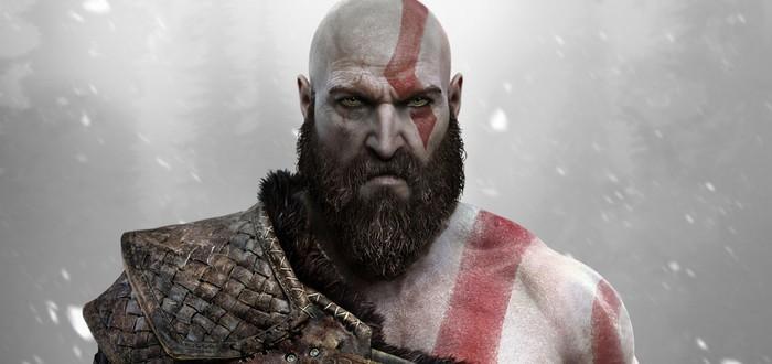 Noclip выпустил интервью с Кори Барлогом о создании новой God of War