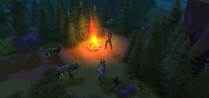 Дебютный трейлер постапокалиптической ролевой игры Dysmantle