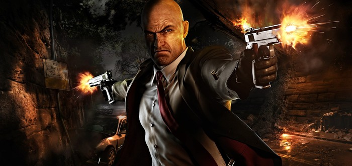 Сравнение Hitman: Absolution на PS3 и ремастера на PS4 Pro