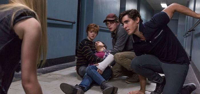 """Слух: """"Новых мутантов"""" опять перенесут или выпустят на Hulu"""