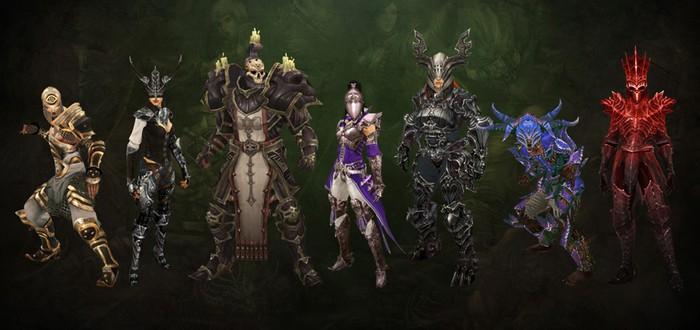 Новый сезон Diablo 3 стартовал с улучшениями геймплея