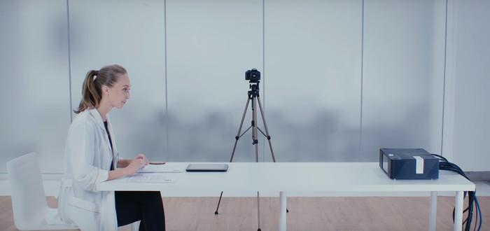 """Вышла отечественная научно-фантастическая короткометражка """"Объект Дельта"""""""