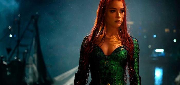 """Warner Bros. пересмотрит подход к будущим фильмам DC на фоне успеха """"Аквамена"""""""