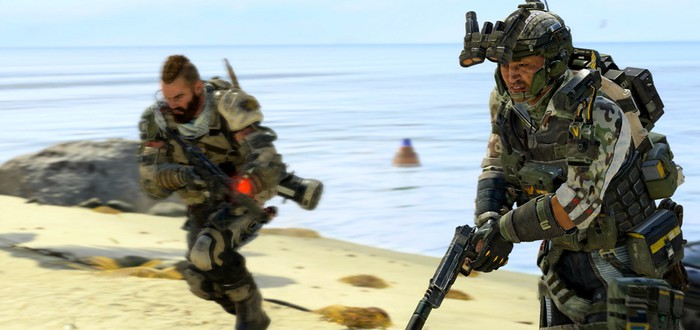 """Советы начинающим в """"Затмении"""" Call of Duty: Black Ops 4"""