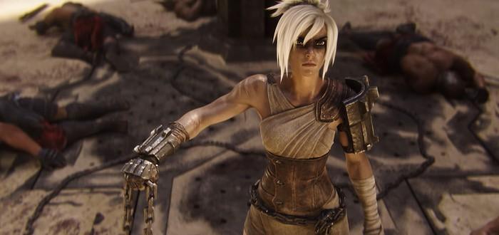 Пробуждение — CG-трейлер League of Legends к новому сезону
