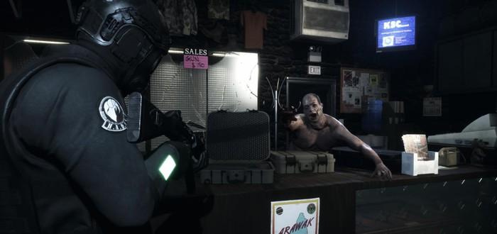 Озвучивший Леона в Resident Evil 2 актер получил роль в Daymare: 1998