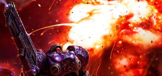 StarCraft II выходит 27-го Июля