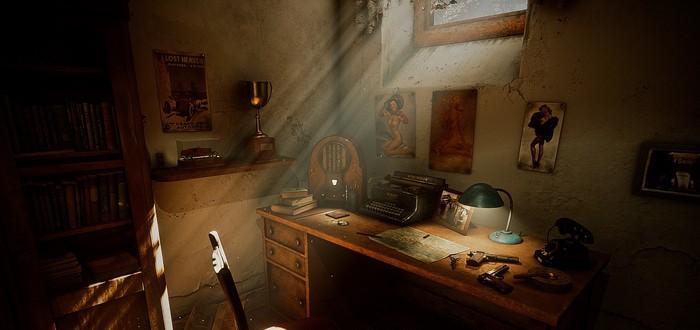 Энтузиаст перенёс одну из сцен оригинальной Mafia на Unreal Engine 4