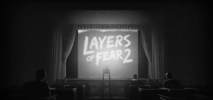 Первый видеодневник разработки Layers of Fear 2