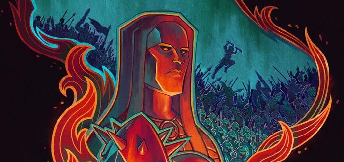 Распродажа Humble Bundle — Tyranny, Shadow Tactics и другое за $12