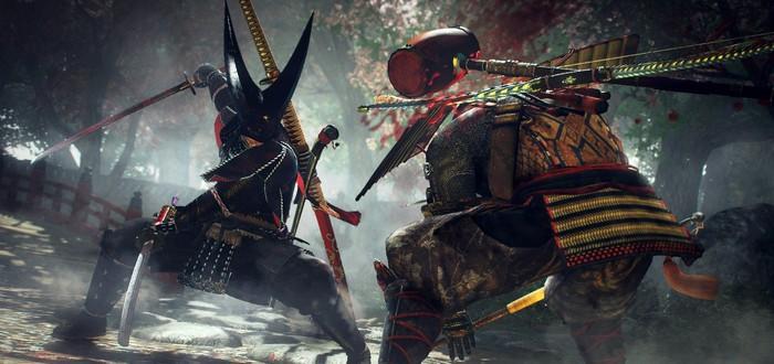 Сотрудник PlayStation EU: Nioh 2 лучше оригинала