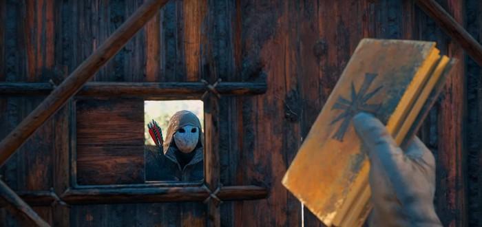Новый сюжетный трейлер и кооперативный геймплей Far Cry New Dawn