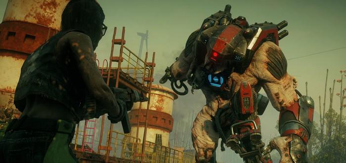 Разработчики Rage 2 подшутили над Far Cry New Dawn на новом промо