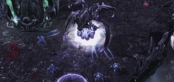 ИИ Deepmind победил про-игроков в StarCraft 2
