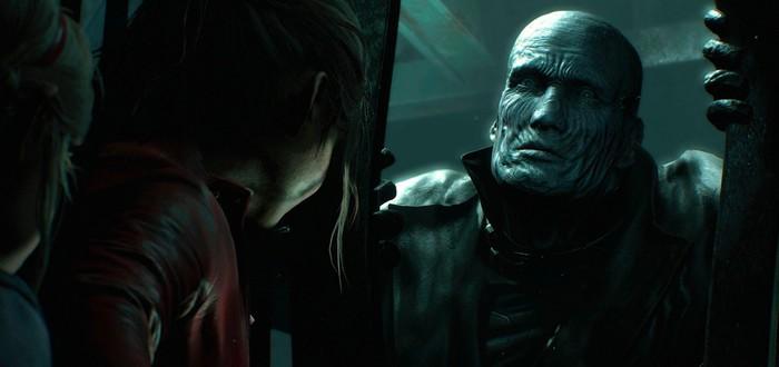 Гайд Resident Evil 2: Как победить Тирана?
