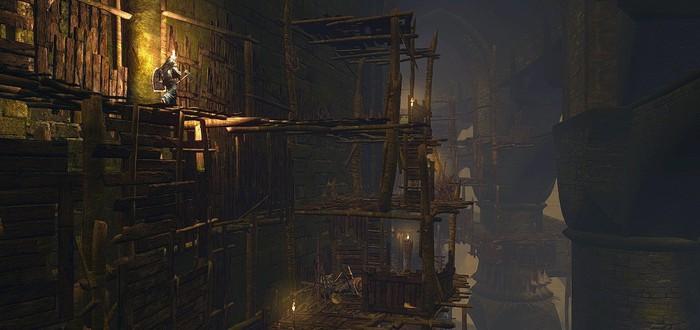 Некоторые места в Sekiro: Shadow Die Twice будут похожи на одну из локаций Dark Souls