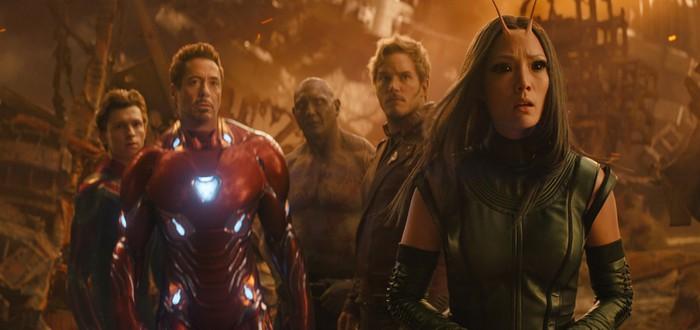 Теория: Звездный Лорд спас остальных героев в битве с Таносом