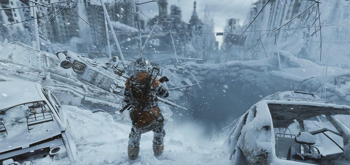 Metro Exodus стала эксклюзивом Epic Games Store