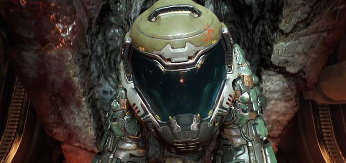 Universal отложила новую экранизацию Doom до осени, чтобы доработать ад
