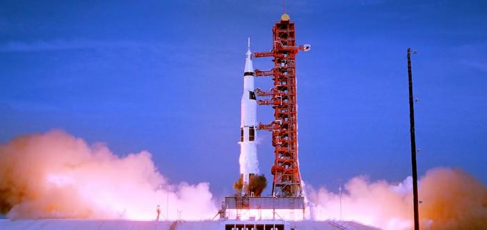 Трейлер Apollo 11 — документального фильма о знаменитой космической миссии США