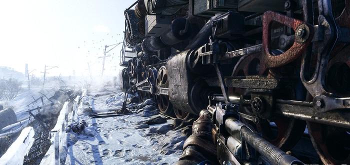 THQ Nordic открестилась от решения о временной эксклюзивности Metro Exodus в магазине Epic Games