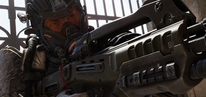 Ранговый режим Call of Duty: Black Ops 4 будет временным эксклюзивом на PS4