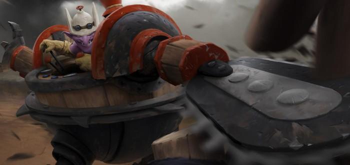 В файлах Artifact нашли сюжетный режим и упоминание Unity