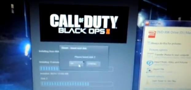 BioWare комментирует появление Mass Effect 2 на дисках Black Ops 2... и раздает трилогию